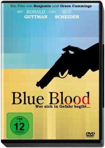 Bild von Blue Blood - Wer sich in Gefahr begibt...