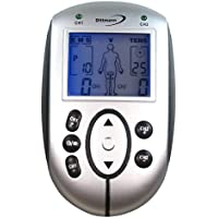 Dittmann. Elektrostimulationsgerät EMS ETG 255 preisvergleich bei billige-tabletten.eu