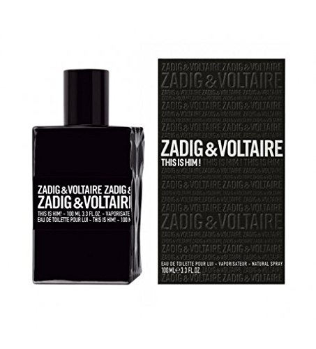 Zadig & Voltaire This Is Him! Colonia - 100 ml