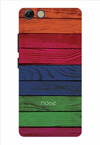 Noise The Woods-Multicolor Printed Cover for Panasonic P55 Novo
