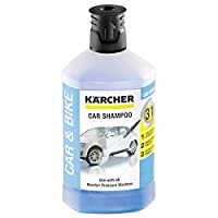 Karcher 62957500 3 in 1 Car Shampoo