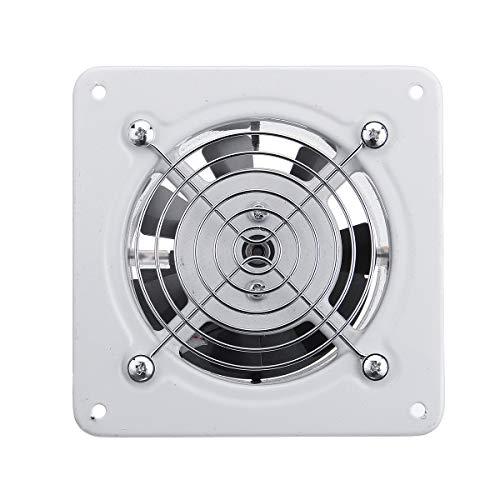 Ventilador de aire de 10 cm y 25 W, ventilador de escape...