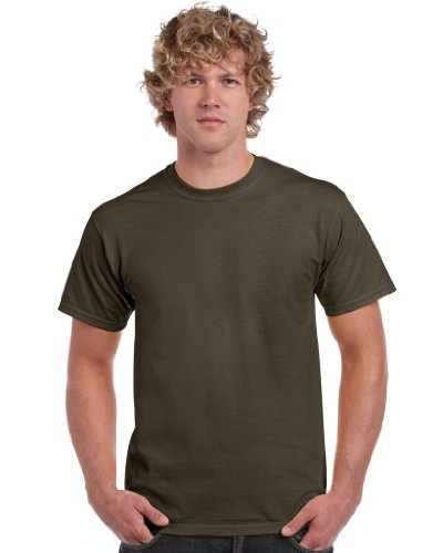 Gildan T-Shirt Ultra 2000 Olive