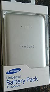 Samsung EB-PN915BSEGIN 11300mAH Power Bank (Silver)