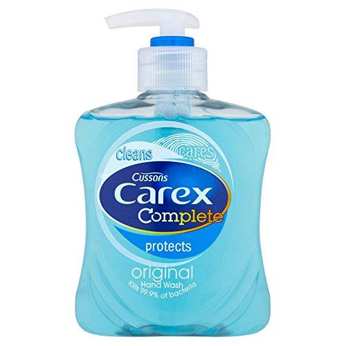carex-250-ml-anti-bacterial-moisturising-hand-wash-liquid-soap-pack-of-2
