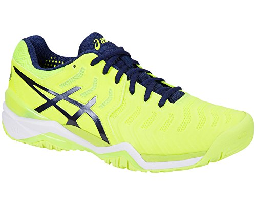 ASICS Gel Resolution 7 Tennisschuh - 39