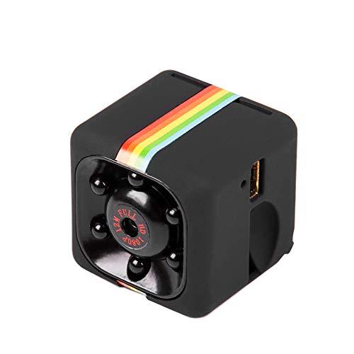 KKmoon Quelima SQ11 Mini Kamera 1080P Full HD Auto DVR Versteckte Kamera DVR Recorder DV Kamera Nachtsicht Videokamera 120 Fps Dvr
