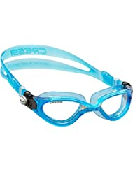 Cressi FLASH Schwimmbrille, Made in Italy