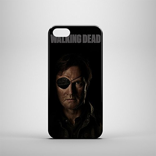 The Walking Dead David Morrissey iPhone 5/5s