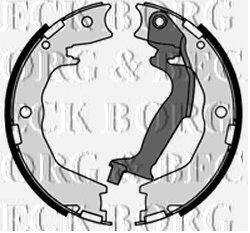 borg-beck-bbs6420-brake-shoe-set