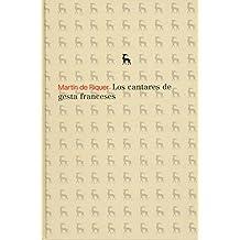 Cantares de gesta franceses (VARIOS GREDOS)