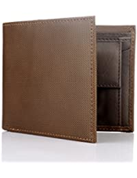 Satya Paul Brown Men's Wallet (AMWLLTA7SP016A)