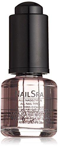 Alessandro Hand- und Nagelpflege Nailspa Mango Nail Serum 14 ml (Hand Nagelpflege)