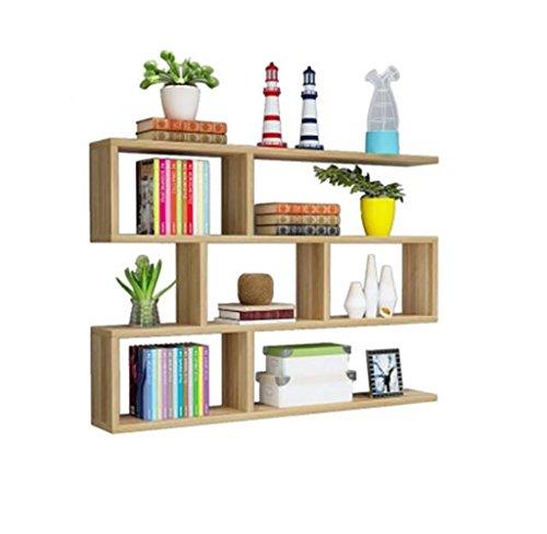 Libreria Moderna Per Soggiorno.Mensola Supporto Per Monitor Libreria Moderna Del Soggiorno Del
