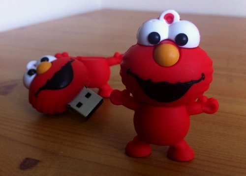 8gb-mini-elmo-usb-flash-drive-from-sesame-street-tv-series