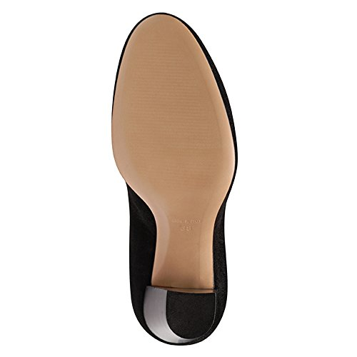 Evita Shoes - Pump, Scarpe col tacco Donna Nero (nero)