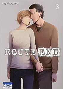 Route End Edition simple Tome 3