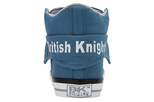 British Knights Roco - Tennis montantes - homme Encre