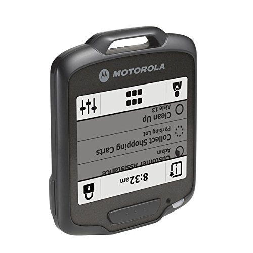 Zebra SB1, Smart Badge – PDA (320 x 240 Pixel, monochrom, RAM, nicht kompatibel ARM11, I. MX35)