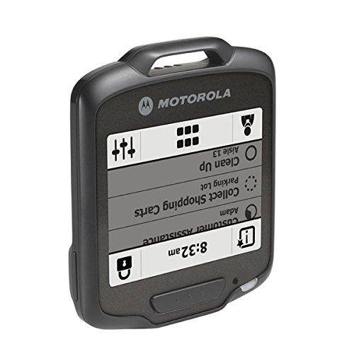 Zebra SB1, Smart Badge–PDA (320x 240Pixel, monochrom, RAM, nicht kompatibel ARM11, I. MX35)