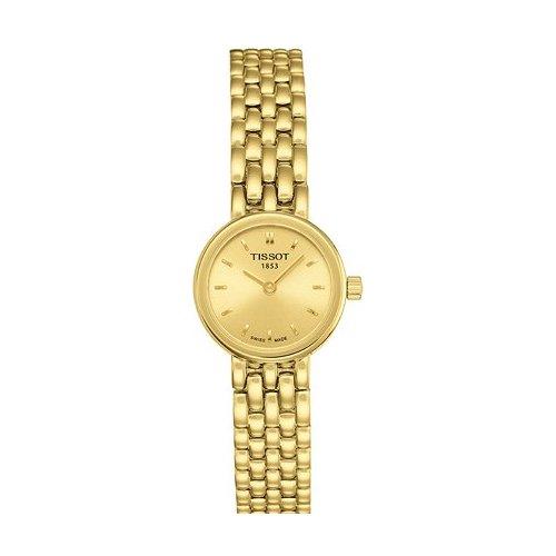 Tissot LOVELY T0580093302100- Orologio da donna