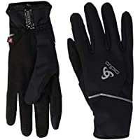 Odlo Windproof X,Warm Gants Mixte Adulte
