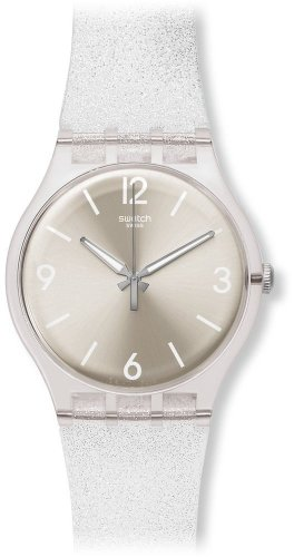 Watch Swatch SUOK112 MIRRORMELLOW