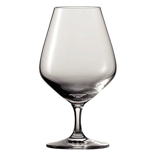 Schott Zwiesel gd915Crystal Bar Special Cognac Glas, 15,25oz Kapazität (Pack von 6)