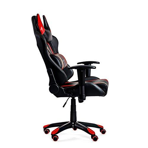 Test Und Diablo X Preisvergleichneu Gaming Stuhl Horn One KlJ3T1Fc