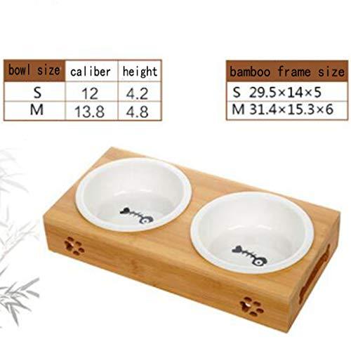 small animal ceramic handmade yellow drinker hedgehog small animal hamster cat water dispenser home pet mini portable water feeder WUYANSE Ceramic pet water drinker