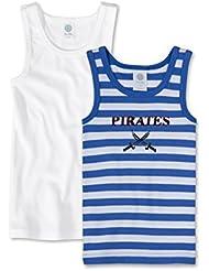 Sanetta - Camiseta interior - para niño