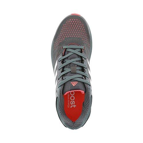 Adidas revenge boost 2 w/granite visgrn/évasée Gris - Gris