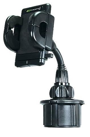 Bracketron RWA-202-BL Support universel pour GPS/Smartphone Chariot de golf