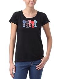 Dorotennis - T-Shirt Manches Courtes - Femme