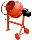 ATIKA M 130 Optimix Betonmischer Mörtelmischer Zementmischer 230V 600W ***NEU***