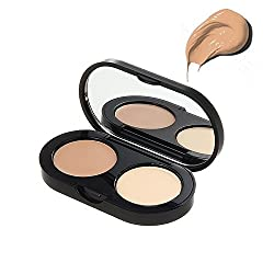 Warm Natural : Bobbi Brown Creamy Concealer Kit (Warm Natural)