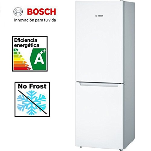 Bosch Serie 2 KGN33NW3A Independiente 279L A++ Blanco