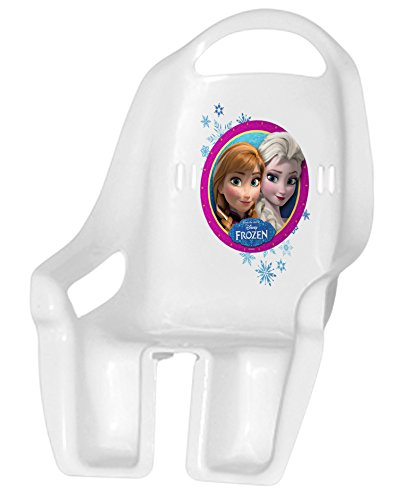 Stamp S.A.S. RN240500- silla para muñeca de bicicleta, Frozen