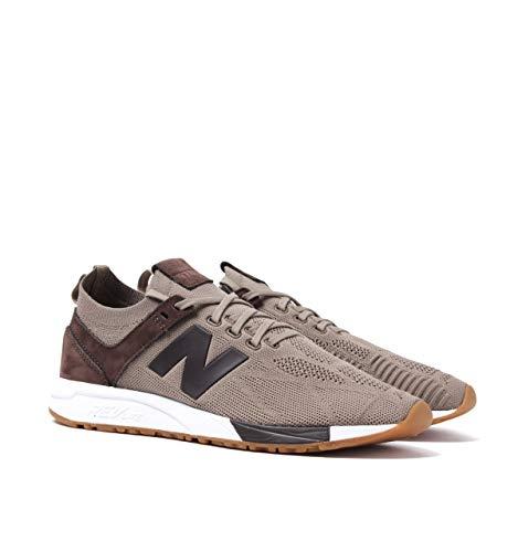 New Balance MRL247 Chaussures Braun