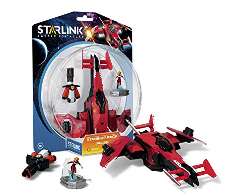 Starlink Starship Pack - Pulse