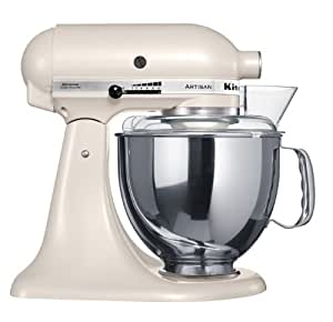 KitchenAid Artisan Mixer, Cafe Latte