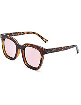CLANDESTINE Gatto & Quadrato - Gafas de sol Polarizadas Hombre & Mujer