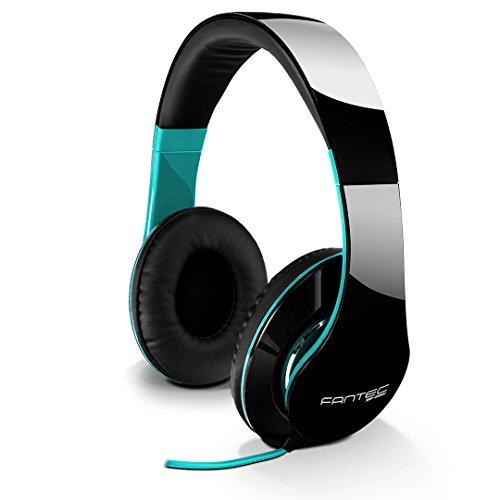 Fantec SHP-250AJ-TQ On-Ear-Kopfhörer Test