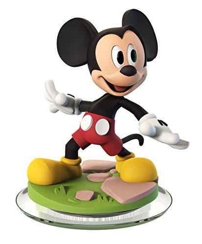 Disney Infinity 3.0: Einzelfigur – Micky Maus - 3