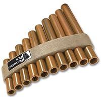 Percussion Plus PP492 - Flauta de bambú (de bambú)