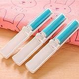 EMILF Home Große waschbare Klebstoff ist Kleidung Staub Roller Kleidung Pinsel Stick Haar Roller Bett Haar Stick Staub Roller klein