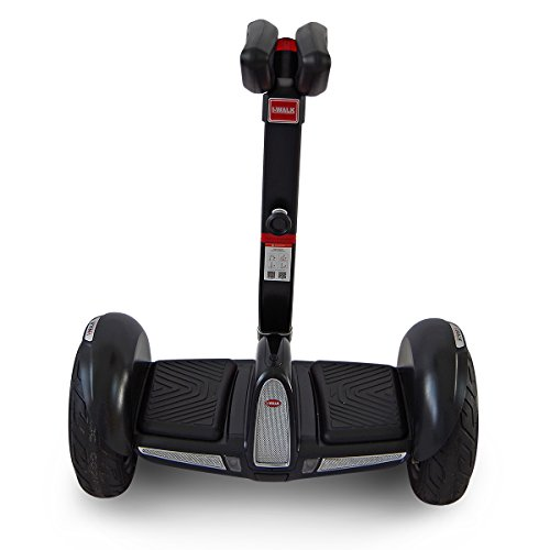 iwalk prorobot gyropode mixte adulte noir hoverboard pas cher. Black Bedroom Furniture Sets. Home Design Ideas