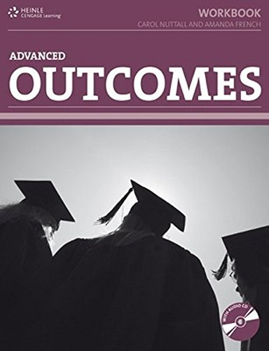 Outcomes. Advanced Level. Worbook (Book + CD)