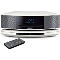 Bose Wave SoundTouch Musiksystem IV arktis weiß