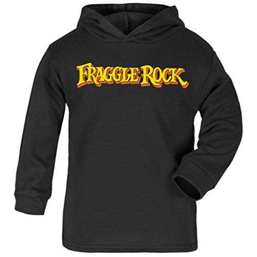 Fraggle Rock Baby and Kids Hooded ()